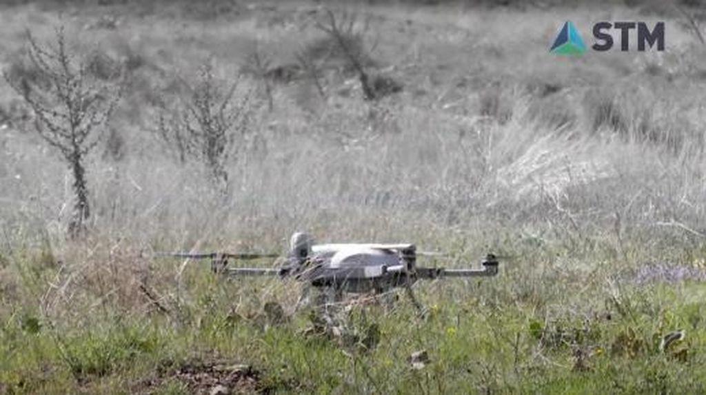 Canggih Tapi Ngeri, Drone Pembunuh Bisa Menyerang Otomatis
