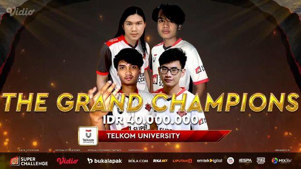 IEL University Super Series
