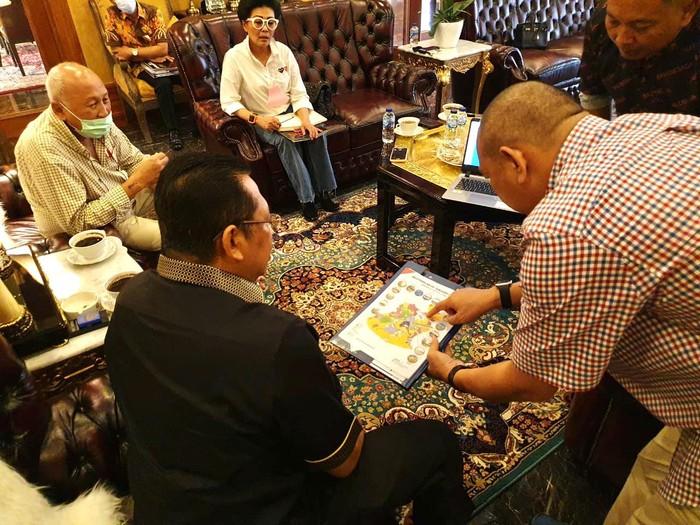 Ketua MPR RI Bambang Soesatyo mengatakan Kawasan Ekonomi Khusus (KEK) Tanjung Lesung tak hanya memiliki potensi di sektor pariwisata pantai dan alamnya. Menurutnya, KEK Tanjung Lesung juga berpotensi besar dalam pengembangan sport tourism termasuk kejuaran otomotif.