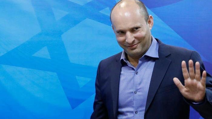 Israel-Palestina: Naftali Bennett, calon perdana menteri Israel yang sebut tidak pernah ada negara Palestina