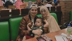 Anak dan Larissa Chou Pindah ke Bandung Usai Cerai, Alvin Faiz Kirim Pesan Menyentuh