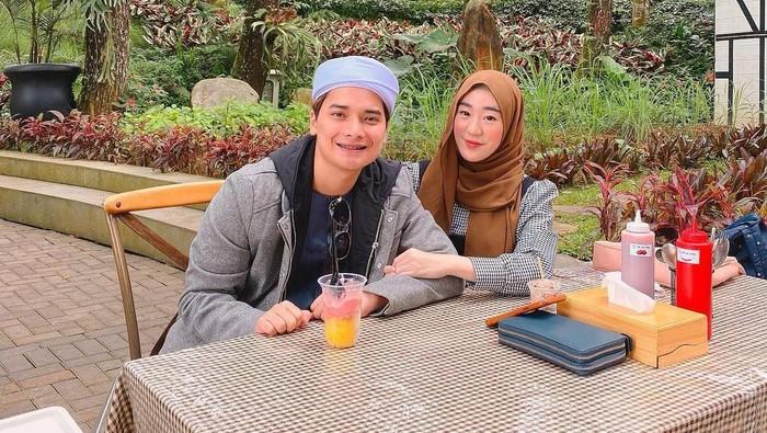 Kenangan Manis Alvin Faiz dan Larissa Chou Saat Makan Bareng
