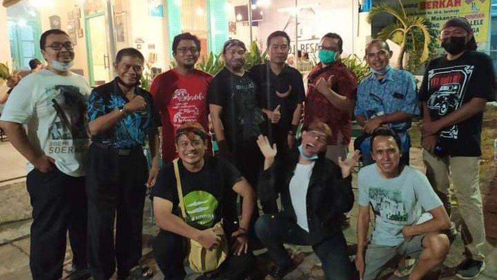 Pegiat Sejarah Persoalkan HUT Surabaya 31 Mei, Pemkot Diminta Meluruskan