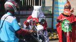 Potret Ragam Aksi Sambut Hari Lahir Pancasila di Berbagai Daerah