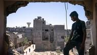 WHO: Nyaris 200 Ribu Warga Palestina Butuh Bantuan Kesehatan