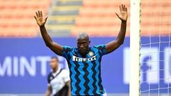 Lukaku Bahagia di Inter, tapi Masa Depannya Ada di Chelsea