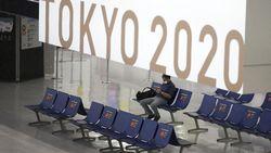 Mohon Maaf Traveler, Olimpiade 2020 Tokyo Cuma Bisa Ditonton Warga Lokal