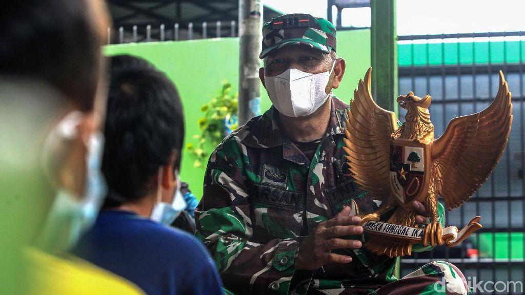 Apa Arti Pancasila Bagi Bangsa Indonesia? Ini Penjelasan BPIP