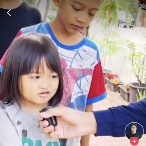 Viral Bocah Tak Tahu Kepanjangan Lagu Ibu Pertiwi, Bikin Gregetan