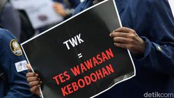 Pasca-putusan MK, Themis dkk Meminta TWK Pegawai KPK Diulang