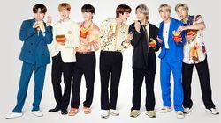 Top! BTS ARMY Donasikan Rp 159 Juta untuk 35 Ribu Driver Gojek