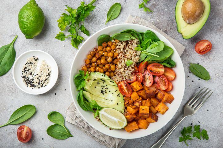 Diet 20/20, Pola Diet yang Sarankan Konsumsi 20 Makanan Super