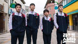 Fakta-fakta Kontroversi Racket Boys, Dituding Netizen Lecehkan Indonesia