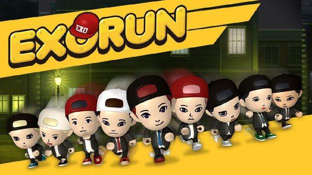 Game K-Pop