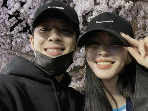 Bantahan Han Ye Seul Soal Pacarnya yang Disebut Pernah Jadi Pria Panggilan