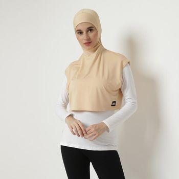 Hijab olahraga dari HIA Hijab Sporty.