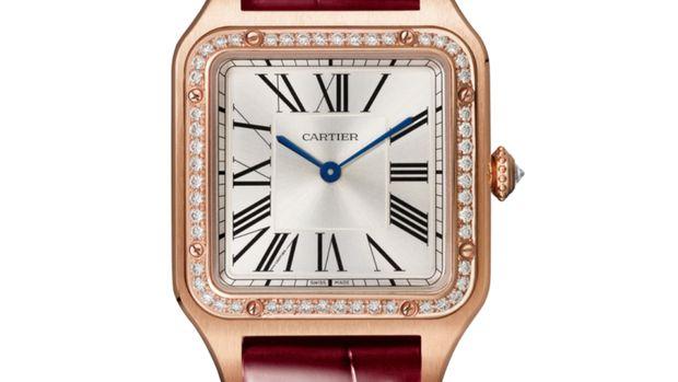 Jam Tangan Cartier (Cartier)
