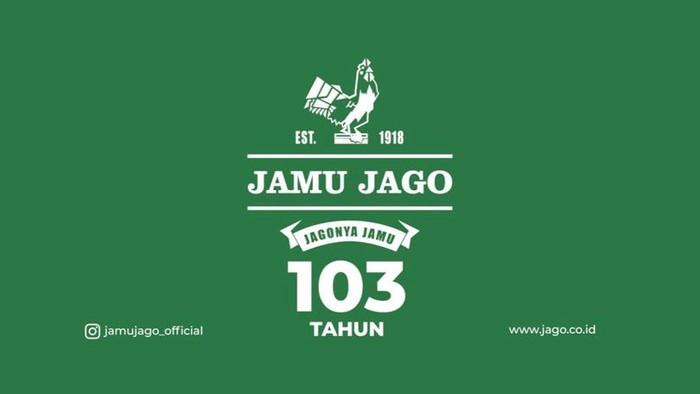 Jamu Jago