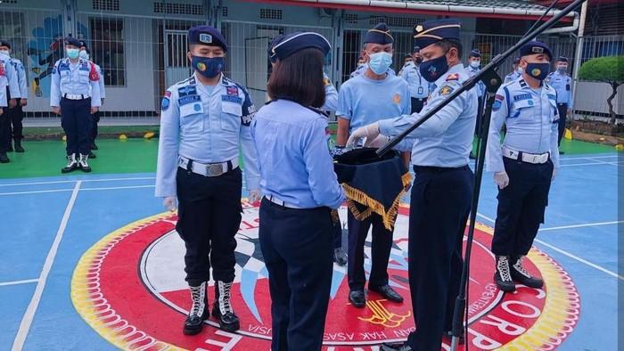 Kalapas di Riau Pecat Oknum PNS Terlibat Peredaran Narkoba