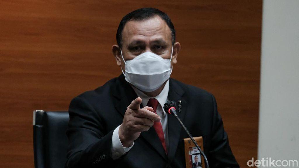 Hitung-hitungan KPK, Bayi Dihitung Merokok demi Atur Cukai di Kasus Bintan