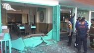 Ledakan di Restoran Korea Makassar, 5 Karyawan Terluka