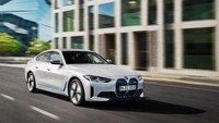 Tahun Depan BMW Bombardir Indonesia dengan Mobil Listrik