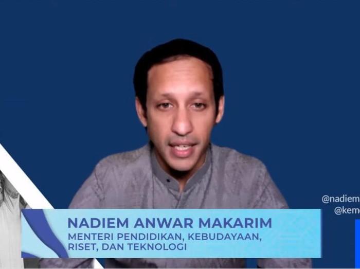 Nadiem Makarim