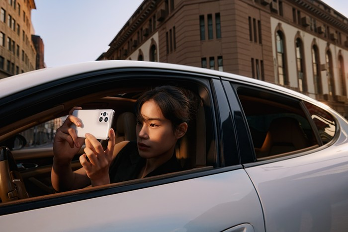 Menyambut OPPO Find X3 Pro 5G, smartphone dengan 1 miliar warna