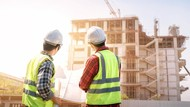 Program PEN Sektor Infrastruktur Serap 1,2 Juta Tenaga Kerja