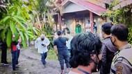 6 Fakta Mutilasi di Banjarmasin, Mayat Wanita Ditemukan Tanpa Kepala