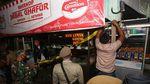 Bandel! Warkop di Aceh Ini Disegel Petugas