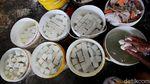 Perajin Tahu di Solo Tetap Produksi Kala Harga Kedelai Naik
