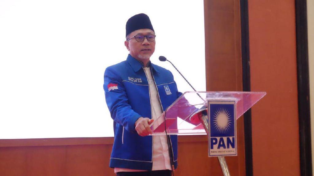 Bandingkan Pajak Rumah-Mobil, Zulhas: Tak Adil Sembako Dipajaki!