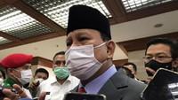 Buka-bukaan Prabowo Ungkap Strategi Cegah Maling Anggaran