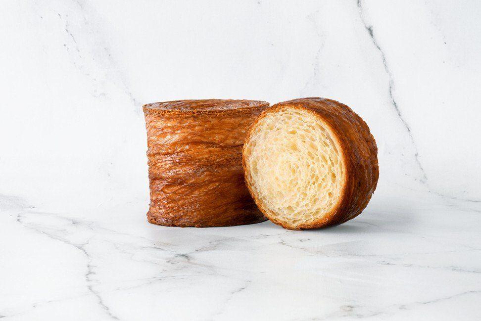 Renyah! Croissant Toast, Kreasi Baru dari Pencipta Cronut Dominique Ansel