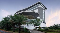 Kabar Baru! RedDoorz Luncurkan Hotel Premium Pertama di Asia Tenggara