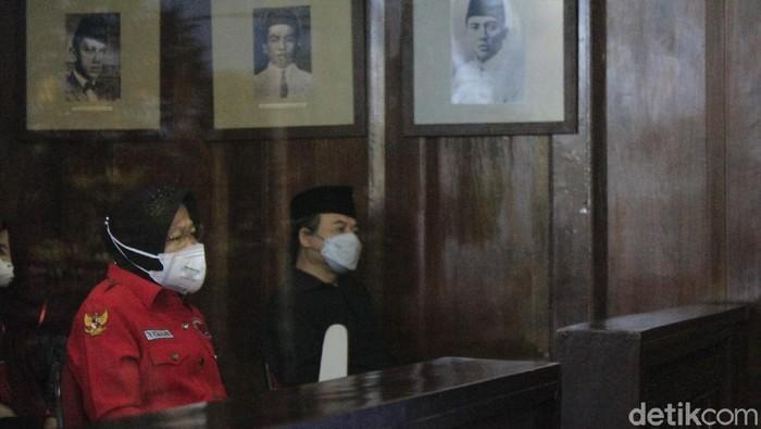 Tri Rismaharini napak tilak jejak Soekarno di Bandung