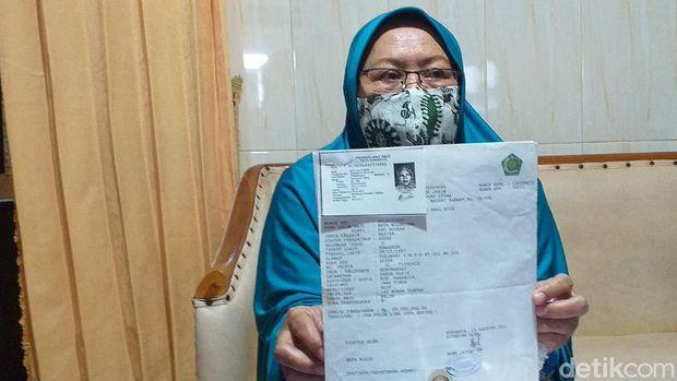 Calon jemaah haji Indonesia harus kembali bersabar. Sebab, Kementerian Agama mengumumkan bahwa Indonesia tidak memberangkatkan jemaah haji 2021 ke Tanah Suci.