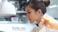 Vicky Lau, Chef Wanita Asia Pertama yang Kantongi 2 Bintang Michelin