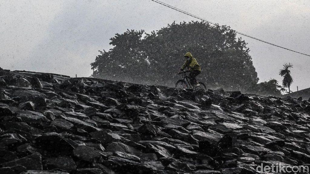Dampak Tak Langsung Siklon Tropis Choi Wan