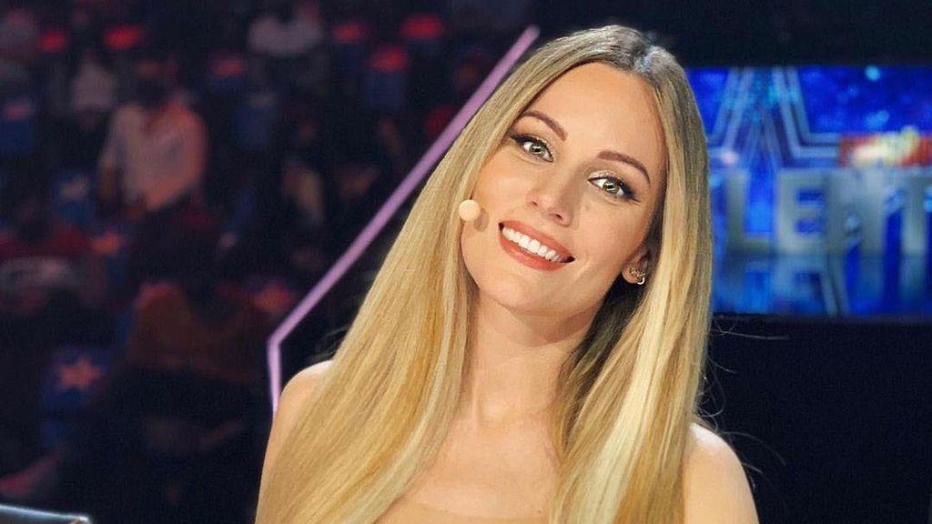 8 Foto Pacar Cantik Kiper De Gea yang Jadi Sasaran Komentar Seksis Fans Bola