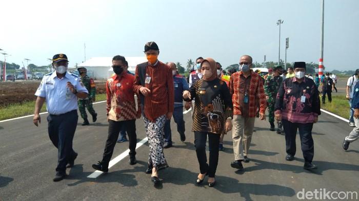 Bandara Jenderal Besar Soedirman/Bandara JBS