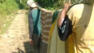 Pilu Ibu di Lebak, Ditandu 3 Km Usai Melahirkan Gegara Jalan Rusak
