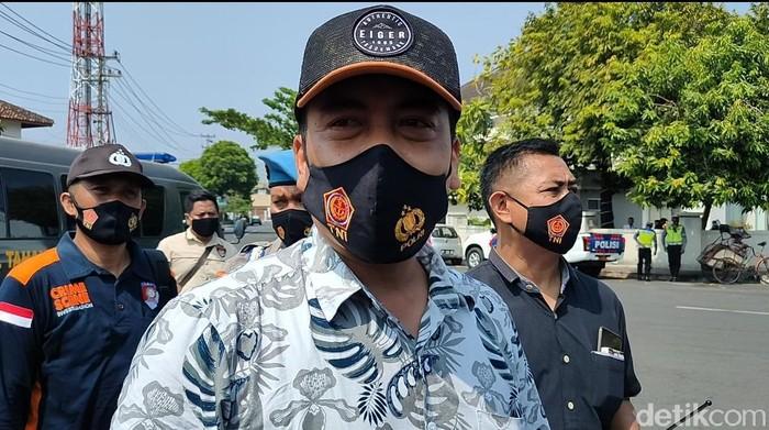 Kasat Reskrim Polres Kulon Progo AKP Munarso, Kamis (3/6/2021).