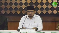 Perlawanan Menag Usai SK Copot Rektor UIN Riau Dibatalkan