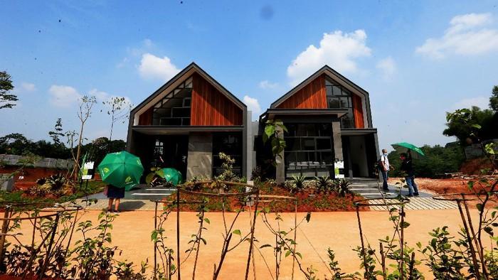 GNA Group Hadirkan Kawasan Baru'GOLDEN CIKEAS', Hunian Premium Yang Mengusung Konsep Vila Yang Affordable & Hunian Bernuansa Hijau