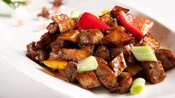 Resep Sapi Lada Hitam ala Restoran Chinese Food yang Pedas Enak