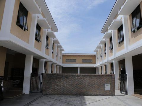 SMA Unggul Del Sumatera Utara