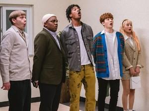 Sinopsis So Not Worth It, Sitkom Korea Terbaru Tayang di Netflix