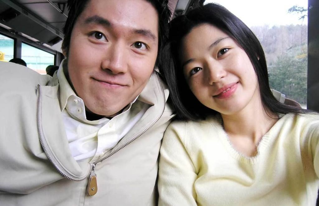 Suami Jun Ji Hyun